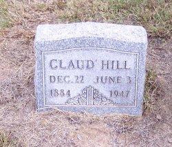 Claud Hill