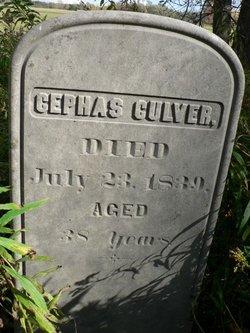 Cephas Culver