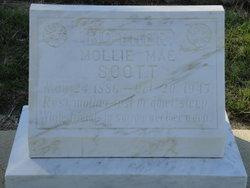 Mollie Mae Scott