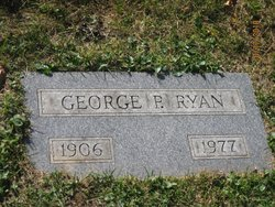 George Perry Ryan