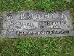 John Charles Brophy