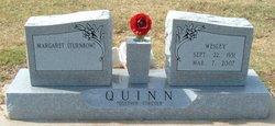 Wesley Quinn