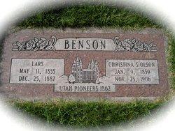 Lars Benson