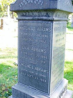Whitehead Abrams