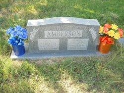 Lllly Mae <i>Coggin</i> Amberson