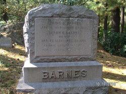 Loring B Barnes