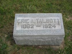 Arianna Erie <i>Davis</i> Talbott