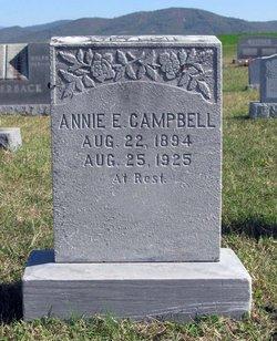 Annie E. Campbell
