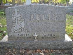 Amelia <i>Schaeffer</i> Kelly