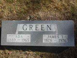 Ada <i>Brado</i> Green