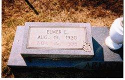 Elmer E. Armstrong