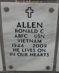 Ronald Charles Allen