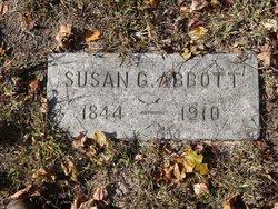 Susan S <i>Gamble</i> Abbott