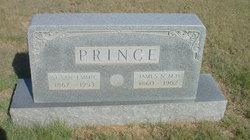Susan Emma <i>Green</i> Prince
