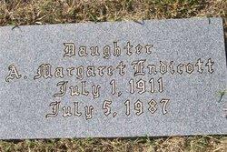 A. Margaret Endicott