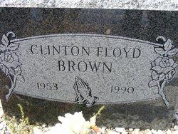 Clinton Floyd Brown