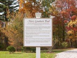 Mary Goodnow Gravesite