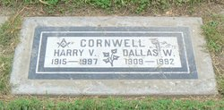 Dallas W. <i>Bell</i> Cornwell