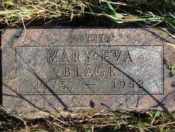 Mary Eva <i>Macy</i> Black