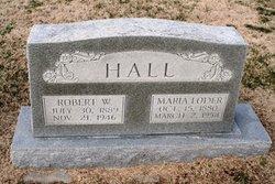 Maria <i>Loder</i> Hall