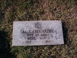 Al Stanley Abernathy