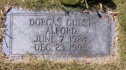 Dorcas <i>Guest</i> Alford