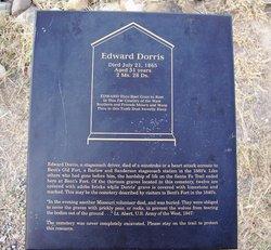Edward Dorris