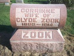 Corrine Zook