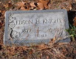 Edson H. Knight