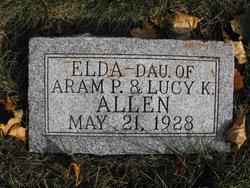 Elda Allen