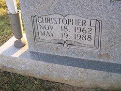 Christopher Lynn Baker