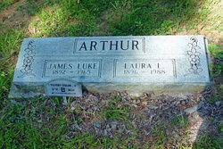 Laura L Arthur