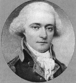Major William Jackson