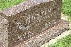 Lois <i>Hodson</i> Austin