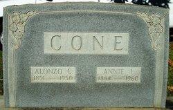 Alonzo C. Cone