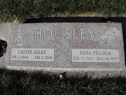 Calvin Allen Housley