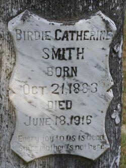 Birdie Catherine Smith