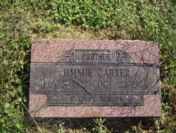 Jimmie Carter