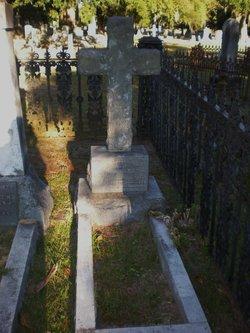 Edmund Middleton Rhett