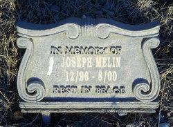 Joseph Melin