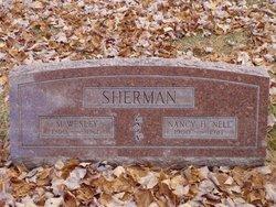 Nancy H. Nell Sherman