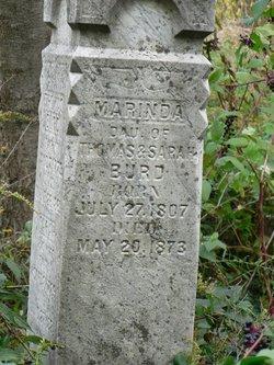 Marinda Burd