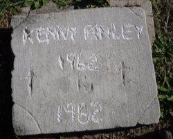 Kenny Finley