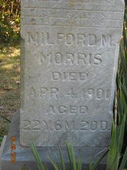Milford M. Morris