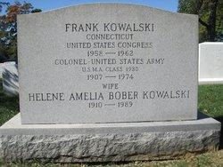 Helene Amelia <i>Bober</i> Kowalski
