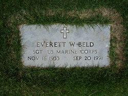 Everett W Beld