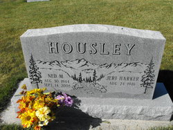 Ned M Housley