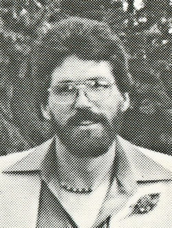 Clinton Daniel Ashley