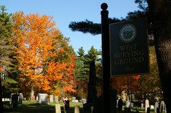 West Burying Ground
