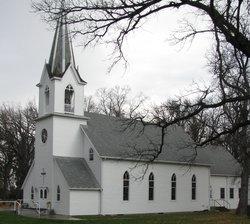 Elk Valley Lutheran Church Cemetery